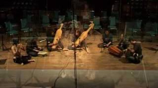 Rijok - 16 april 2010 Live in Auditorium music Indonesia Institute of the art Yogyakarta