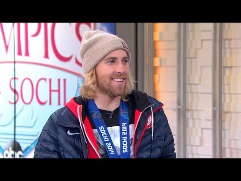 Olympics 2014: Team USA Wins Gold in 1st Ever Men's Slopestyle Event
