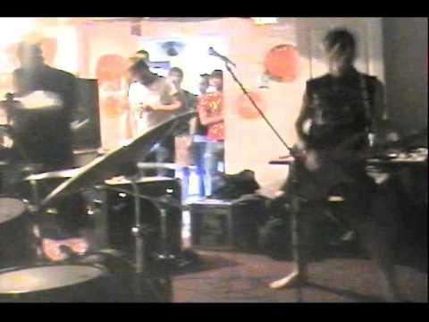 Puritan Ethic LIVE at Magoos Pizza Livermore California 06/24/06