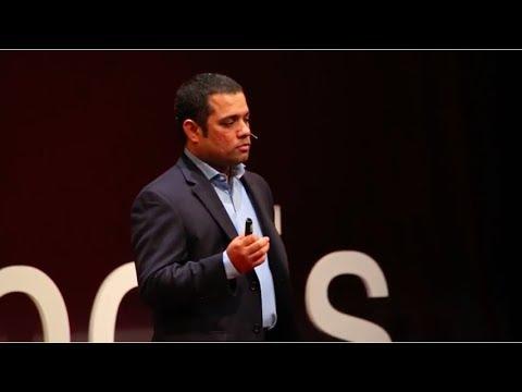 Scaling Innovation | Kevin Desouza | TEDxIndianapolis