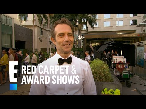 """Michael Vartan Says He Almost Didn't Get """"Never Been Kissed"""" 