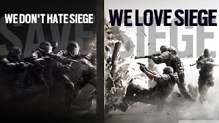 The State of Rainbow Six Siege