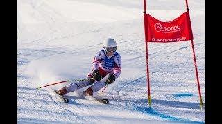 Новосибирск Кубок Мэра 2018 горнолыжный спорт