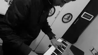 عزف أغنية أحب يديك (فايا يونان) بيانو