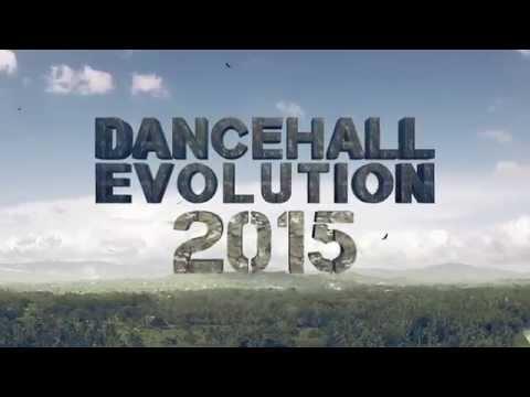 Masicka - Cyah Frighten We // Black Eagles Dancehall Evolution