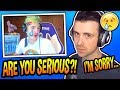 Drlupo Makes Ninja *CRY* After He THREATENS Their Friendship! *HEARTBREAKING* Fortnite Moments