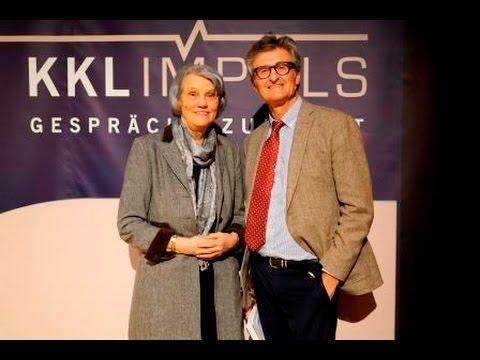 «Ohne Viren gäbe es schlicht kein Leben.» - Virologin Prof. Dr. Karin Mölling zu Gast bei KKL Impuls