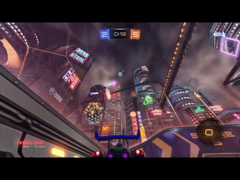 Rocket league GIVEAWAY AT 600 SUBS
