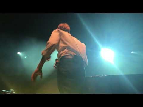 Konstantine - Dear Jack Benefit (The Ogden Theatre 11/11/17)