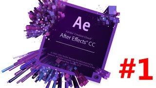 как сделать видео через after effects