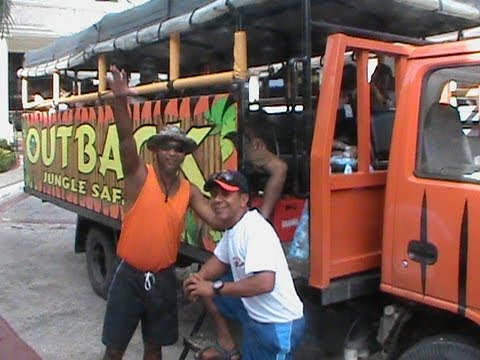 Outback Safari Adventure Punta Cana, Dominican Republic Tour