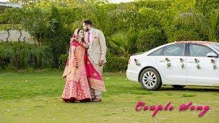 Akhar || Reception Song 2018 || Gurpreet Weds Manpreet || RD Wedding Photography || Batala