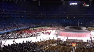Pan American Games Guadalajara 2011   The Complete Opening Ceremony - Ceremonia de Inauguración thumbnail