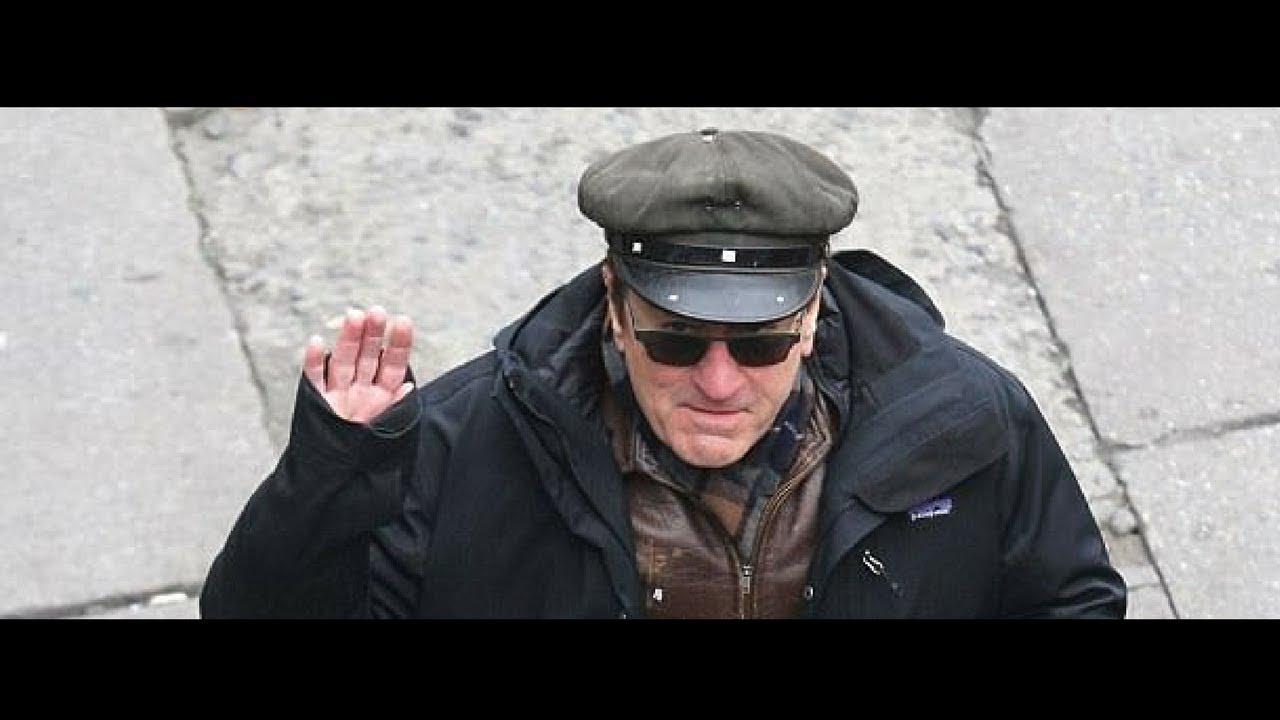 The Irishman (2019) - Robert D...