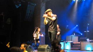 Dropkick Murphys - Out Of Our Heads 3-4-2015 @ Paramount Theater Huntington, NY