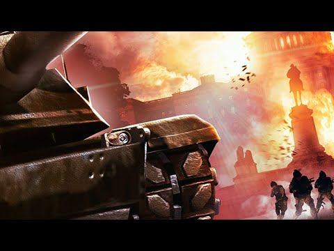 Apr 1, 2015: Act Of War: Gold Edition With TotalBiscuit