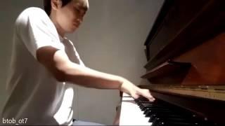 When Btob Play Piano  Expectation Vs Reality