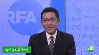 Radio Free Asia Tibetan webcast, Friday, February 6, 2015