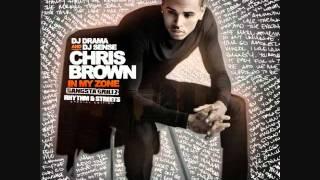 Chris Brown - Invented Head