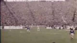 RANGERS V CELTIC SCOTTISH CUP FINAL 1973