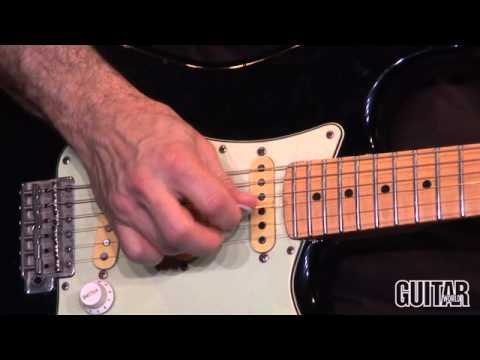 how to play johnny b goode easy