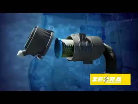 Funcionamiento del compresor a tornillos thumbnail