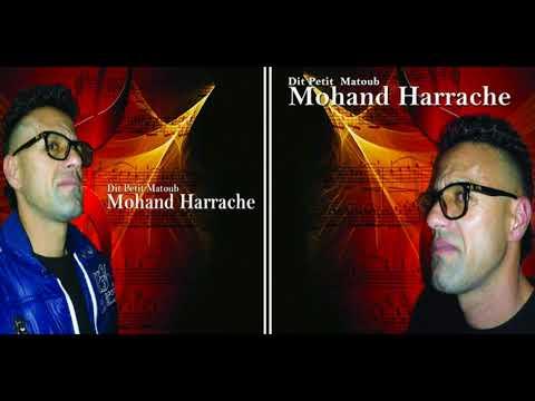 Mohand Harrache Dit Petit Matoub Album 2003