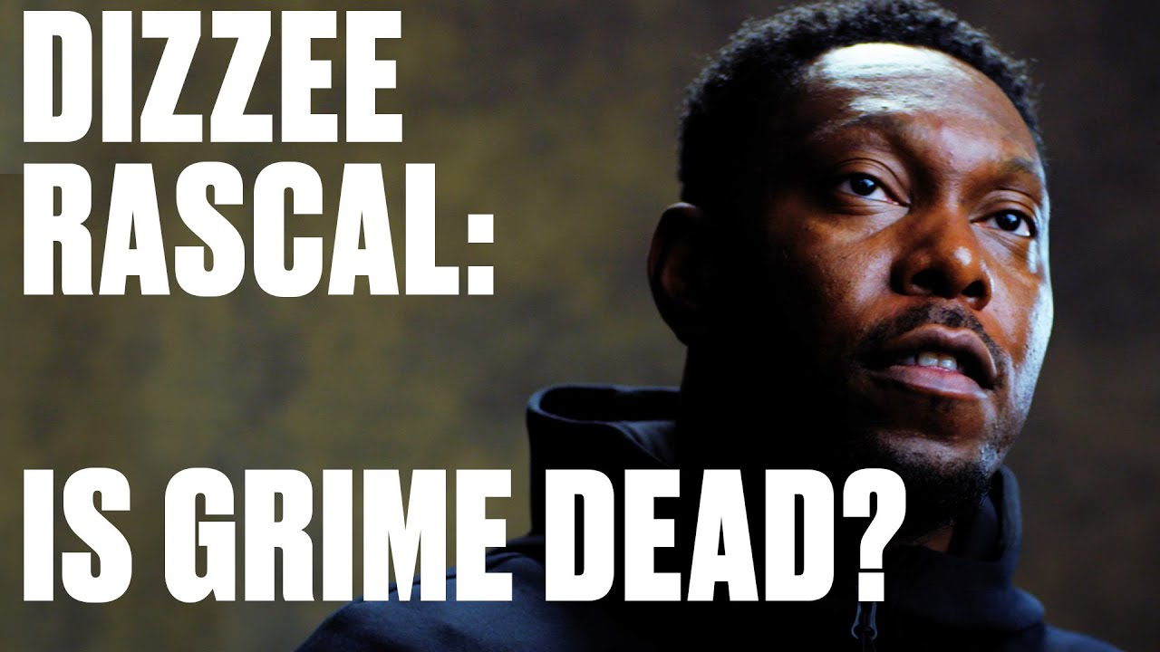 DIZZEE RASCAL on the future of Grime music