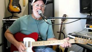 Cover - Heard It In A Love Song - Marshall Tucker