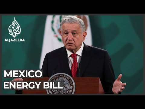 Mexico electricity: President signs off on controversial energy bill