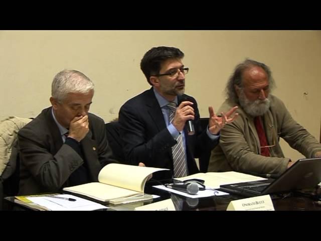 Gambatesa 30-12-2012 - Convegno: gli eroi e  i santi di Gambatesa