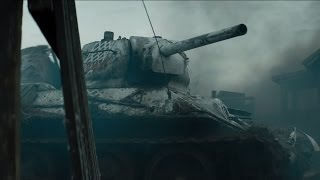 Т-34 – Тизер-трейлер