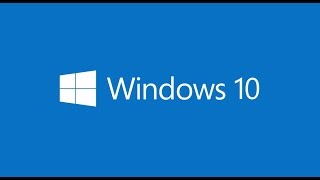 Windows 10: Preview Build 10130
