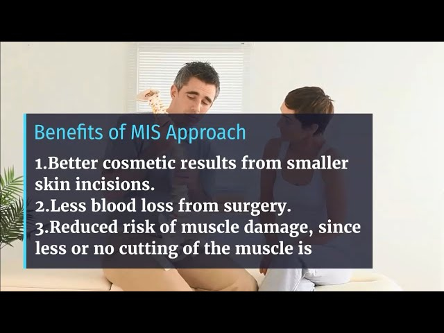 Minimally Invasive Spine Surgery In India