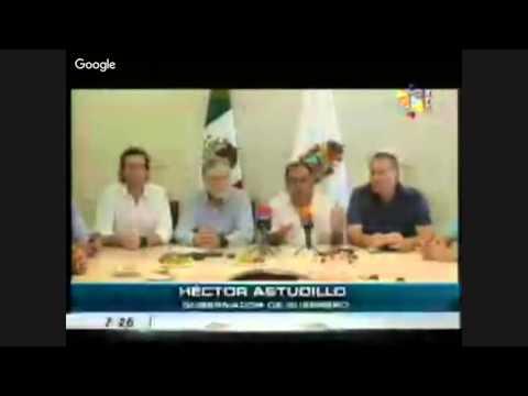 RTG Noticias - Noticiero con Irving Avila 11 de Enero de 2016