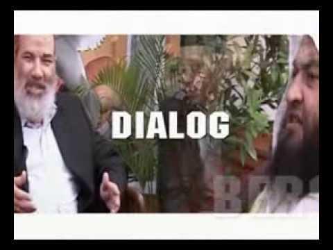 Dialog Damai Bersama Ulama Timur Tengah di TVRI