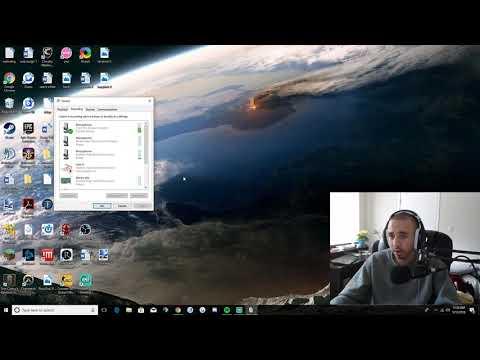 Streamlabs OBS Desktop audio capture problem  ** FIX**
