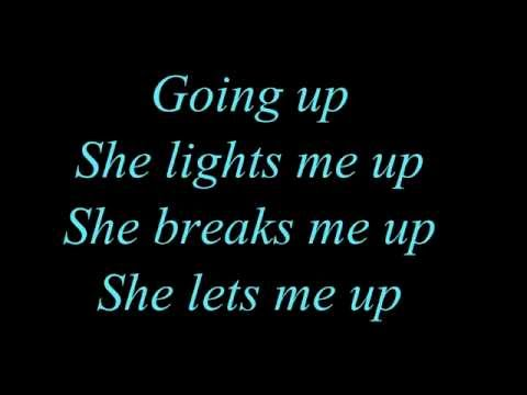 Up Lyrics -Sing StreetThe Score