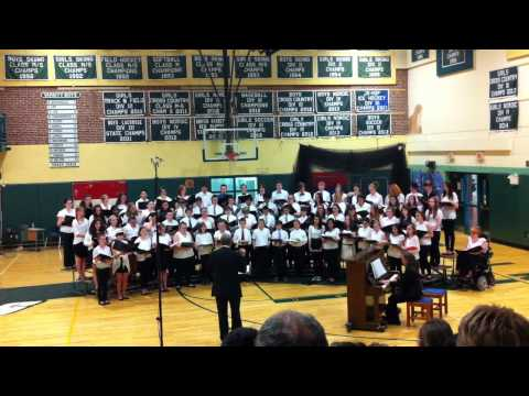 Can You Hear - NH SW District Music Festival 2015