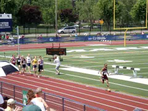 2009 NCAA DIII Outdoor Track & Field Men