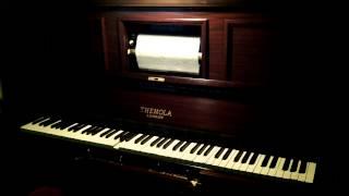 1928 Themola London Pianola - I