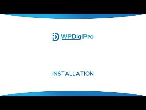 wpdigipro-plugin-installation