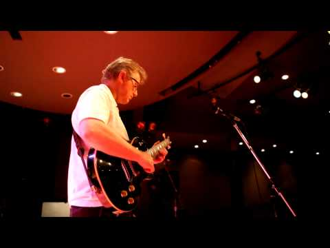 Rik Emmett at Guitar Workshop Plus 2011