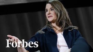 Melinda Gates On The Importance Of Equitable Vaccine Distribution | Forbes