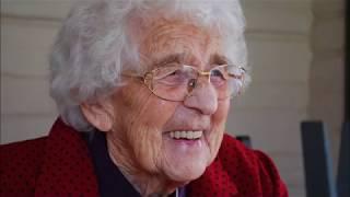 Making Love At Grandma's House (by Magic)