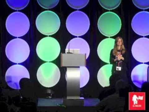 All Things Open 2013 | Jessica McKellar | Python Foundation