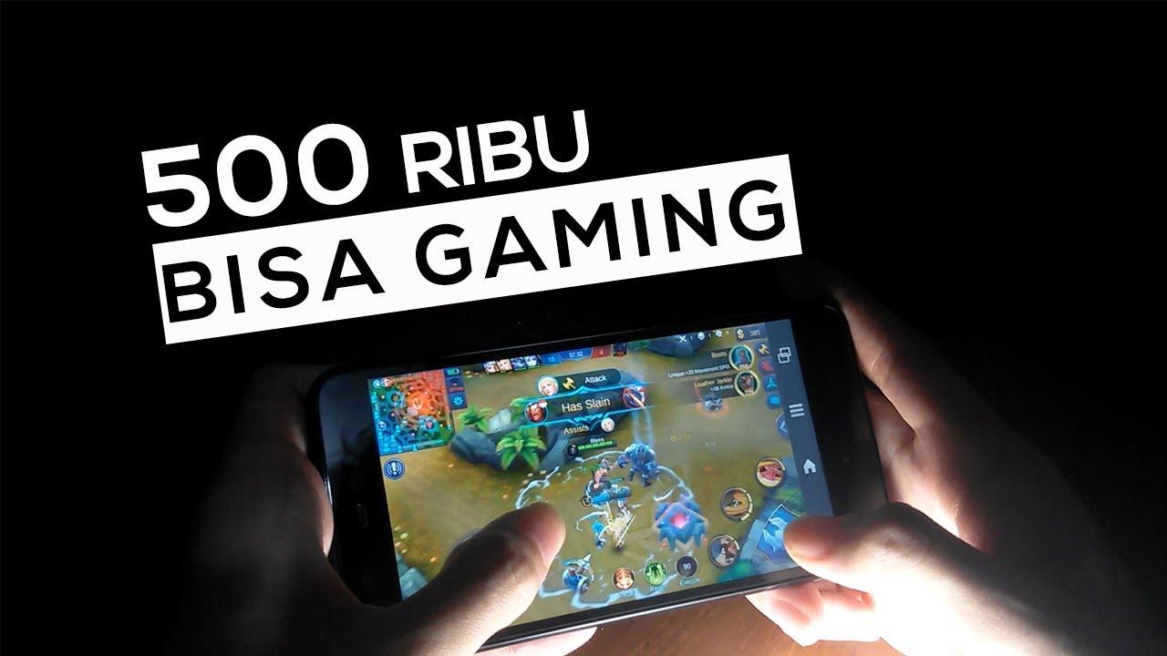 Hape Murah Buat Gaming Mobile Legends Free Fire Asphalt Extreme