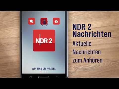 Ndr 2 Radio App