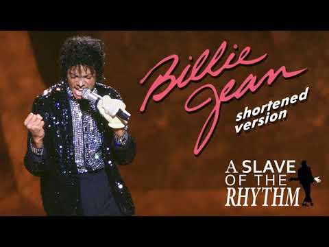 Michael Jackson | Billie Jean - Shortened Version