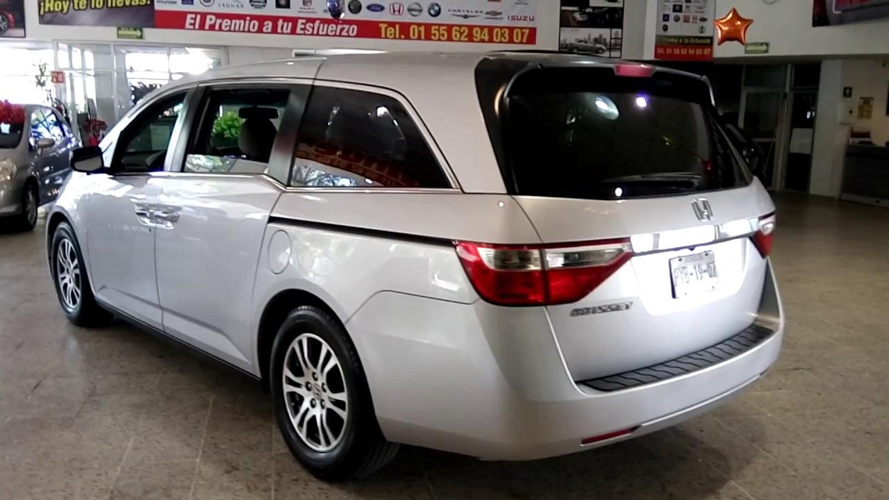 Kelebihan Kekurangan Honda Odyssey 2012 Spesifikasi